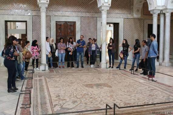 Patrimoine culturel et engagement civique des jeunes: L'UNESCO présente deux projets culturels d'envergure...