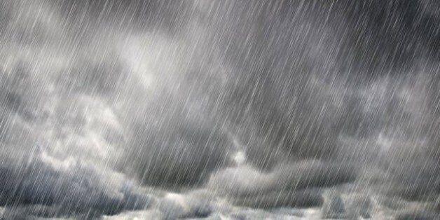 Pluies sur les wilayas de l'est du pays à partir de mercredi après-midi