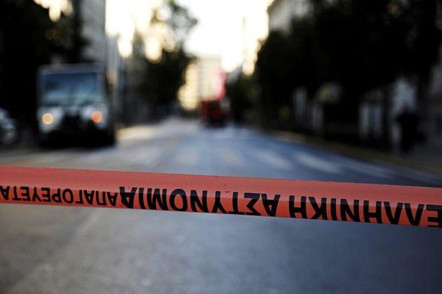 Συναγερμός στην ΕΛ.ΑΣ: Χειροβομβίδα εντοπίστηκε σε μονοκατοικία στα