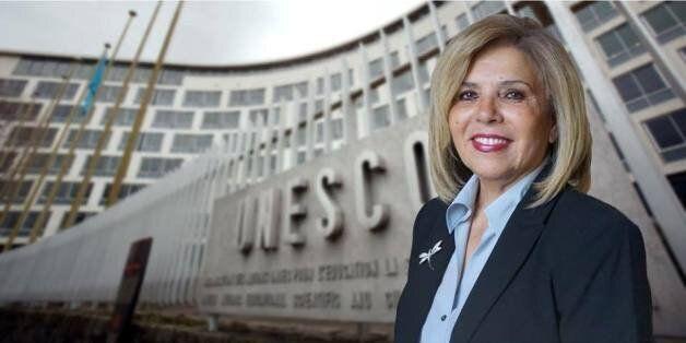 En élisant Moushira Khattab à sa tête, l'Unesco se tournerait vers