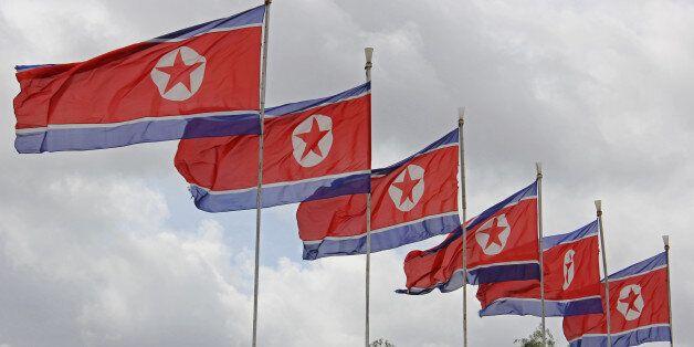 Le séisme en Corée du Nord n'était finalement pas dû à un test