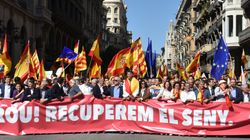 Espagne: pression maximale à J-1 d'un discours crucial sur