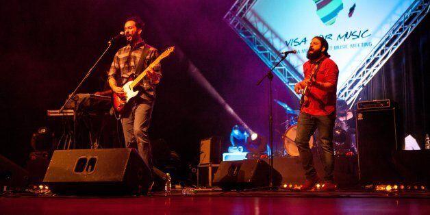 Visa for Music revient à Rabat pour 4 jours de musique d'Afrique et du