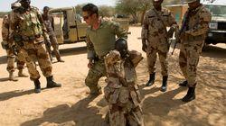 Niger: la mort de soldats américains révèle leur présence au