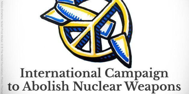 Le prix Nobel de la paix récompense la campagne internationale pour l'abolition des armes