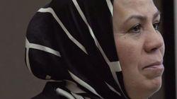 Latifa Ibn Ziaten, mère d'une victime de Mohamed Merah, raconte le jour où elle a été prise à partie à l'Assemblée