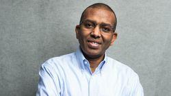 Le fabuleux destin d'Ismail Ahmed, de lanceur d'alerte dans un café kényan à la présidence de