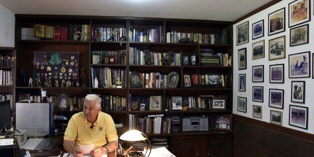 Retired Bolivian General Gary Prado, the man who captured Argentine-born Cuban revolutionary leader Ernesto...
