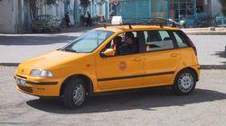 L'Union des Taxis Individuels demande une réunion avec le ministre du Transport, pour lever la
