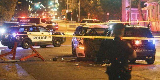 Canada: Attaque terroriste à Edmonton, cinq personnes blessées dont un