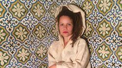 À Londres, l'artiste Hana Tefrati rend hommage aux communautés Queer du Maroc