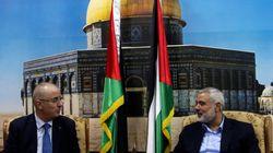 Hamas et Fatah annoncent avoir trouvé un accord au