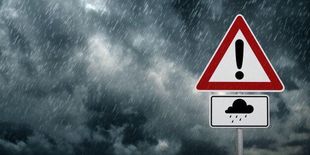 Pas de panique, la tempête Ophelia n'atteindra pas le