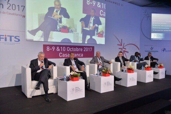Sécurité en Afrique: Le combat se passe aussi dans le