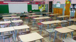 Plus de 600 enseignants marocains absents en