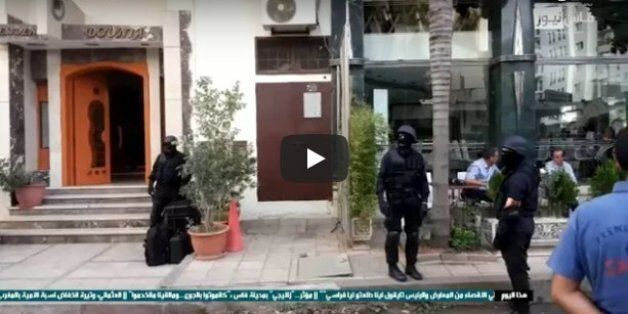 Grosse opération antiterroriste à Fès, saisie de matériel explosif et arrestation de plusieurs personnes