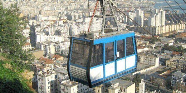 Suspension mercredi du téléphérique Oued