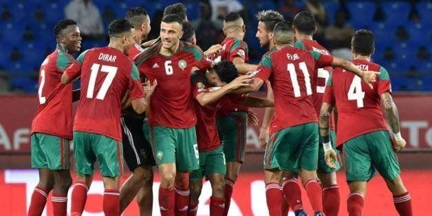 Football: Le Maroc affrontera la Corée du Sud en amical le 10
