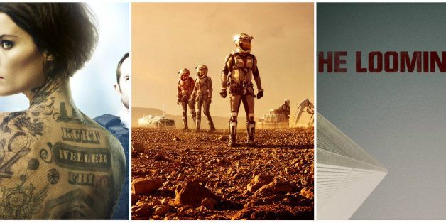 Trois séries américaines en tournage au Maroc au mois