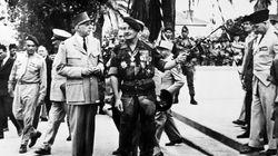 L'époque du général De Gaulle