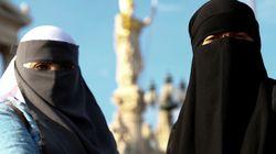 Le Danemark s'apprête à bannir la burqa et le