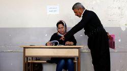 Jour historique en Irak, où plus de 3 millions de Kurdes votent pour leur