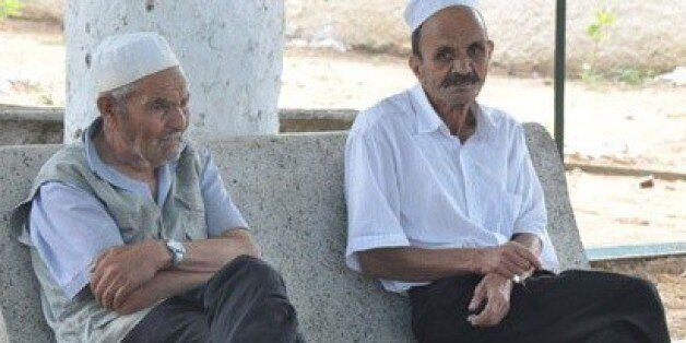 Net recul du nombre de pensionnaires dans les foyers pour personnes âgées à