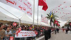 L'accueil réservé à Béji Caid Essebsi à Sousse suscite l'indignation sur les réseaux