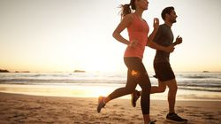 Voici combien d'exercice vous devez faire par semaine pour vivre plus