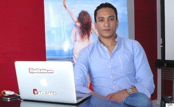 Hmizate.ma rejoint le Top 100 des startup du monde arabe en 2017, son fondateur nous livre ses projets...
