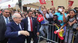 Des écoliers réquisitionnés pour accueillir Béji Caid Essebsi? Le syndicat régional de l'enseignement de base