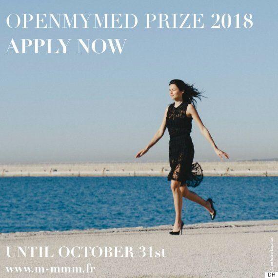 Appel à candidatures Open My Med 2018, plus que quelques jours pour entrer dans la