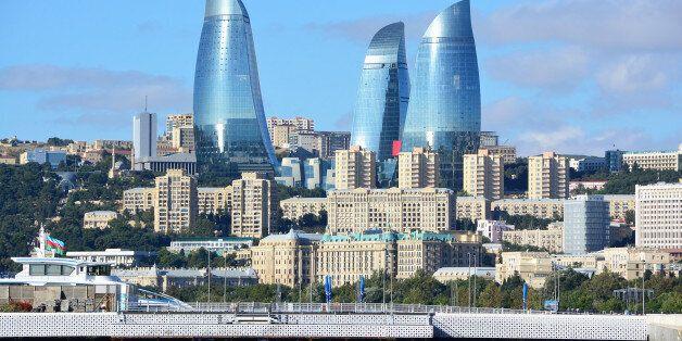 Baku rencontres gratuites datation d'un narcissique Reddit