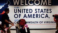 Donald Trump impose à huit pays de nouvelles restrictions d'accès aux
