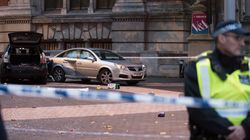 Londres: Le conducteur qui avait fauché des piétons samedi a été
