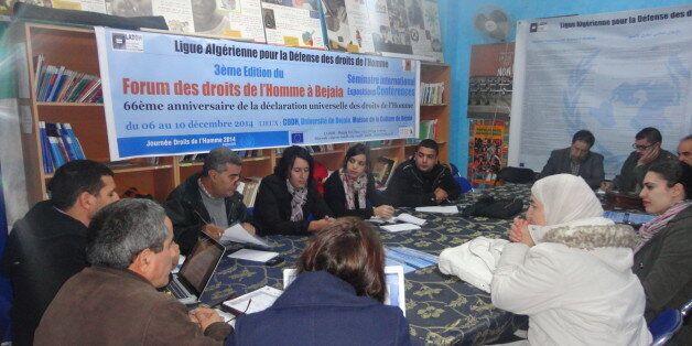 Amnesty Algérie participera au rassemblement du 5 octobre à Béjaïa contre le déni du droit de