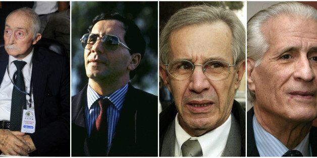 Boukrouh accuse Ali Yahia, El Ibrahimi et Benyelles de l'avoir