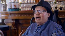 Son parcours est une leçon de vie: Malgré une maladie rare, ce jeune tunisien est un exemple de