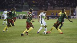 Qualifications au Mondial 2018: le Cameroun dompte Algérie (2-0), le renouveau devra attendre