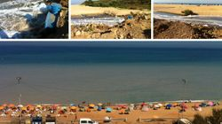 La problématique du rejet des eaux usées à Alger
