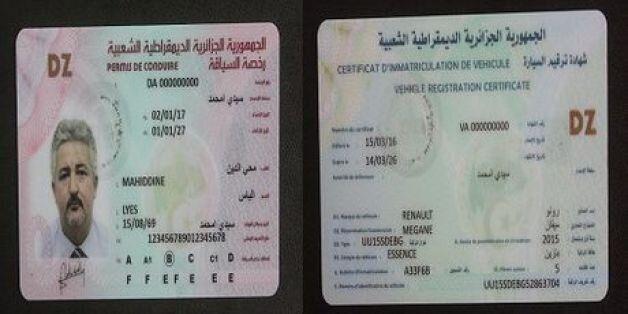 Entrée en vigueur du permis à points le premier semestre