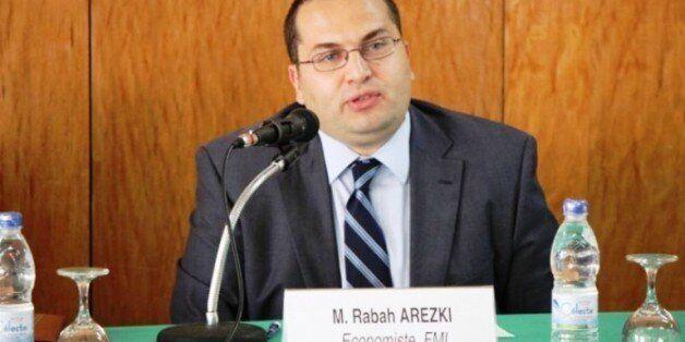 L'Algérien Rabah Arezki nommé économiste en chef de la Banque mondiale pour la région