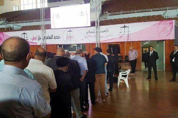 Nizar Baraka devient le nouveau Secrétaire général du parti de
