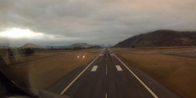 Ce que vous ne voyez pas lorsque votre avion