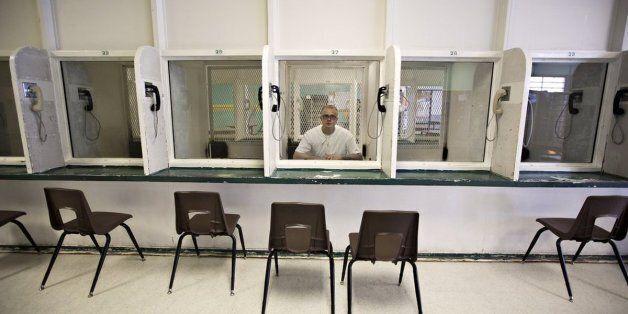 Le Texas exécute un homme emprisonné depuis l'âge de 15
