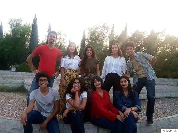 Makhla: Le sac à dos écolo lancé par neuf jeunes étudiants