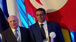 Le Tunisien Riadh Gouider réélu membre du bureau directeur de la Fédération mondiale de