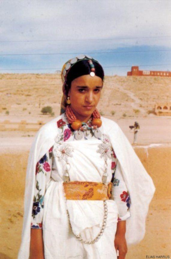 Le mystère des dix tribus perdues d'Israël: les tribus berbères de l'Afrique du