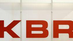 KBR, l'entreprise derrière le scandale BRC, obtient un nouveau contrat en