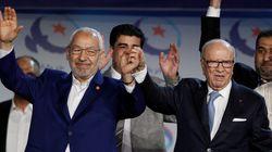 Essebsi et Ghannouchi tombent le